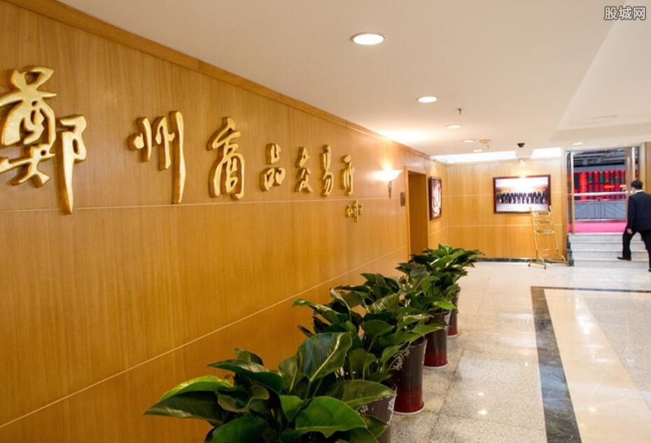 中国四大交易所