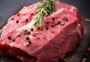 韩国一公斤牛肉1090元涨价的原因是什么?