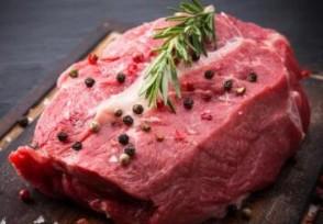 美国牛肉一公斤涨至237元受到这个原因影响